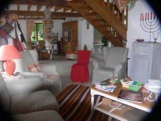 Chambre d'hôte de charme dans le Val de Loire