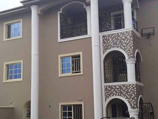 Nigeria long term rental in Lagos State, Festac Town