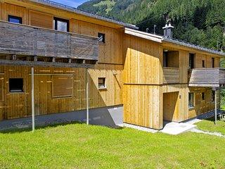 Chalet Montafon Sankt Gallenkirch