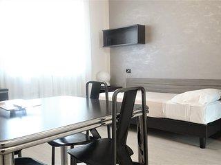 Residence Hotel Torino Uno - Monolocale singolo