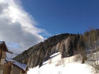 Apartment - 200 m from the slopes