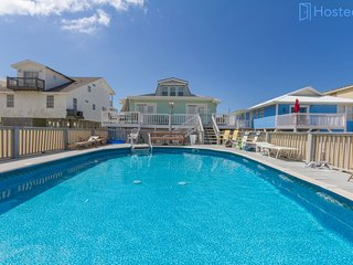 SUNSATION- 5BR W/PRIVATE POOL