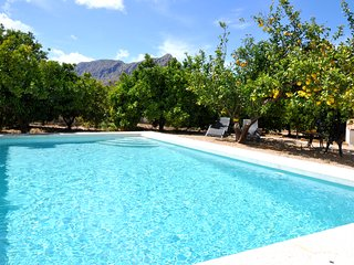 Casona Villa Paquita:  Luxurious Villa from 1913 close to the Mediterranean Sea