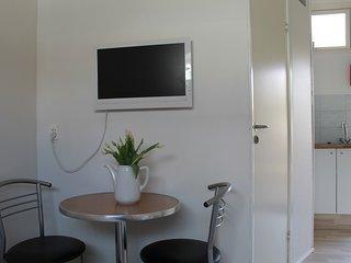 Comfy studio for 2 w/ ensuite bathroom and kitchenette - Room 17