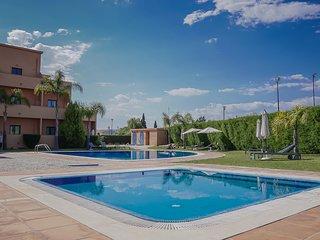 Quentao Orange Villa, Quarteira, Algarve