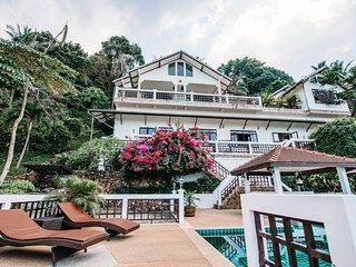 JER Luxury Villa Samui