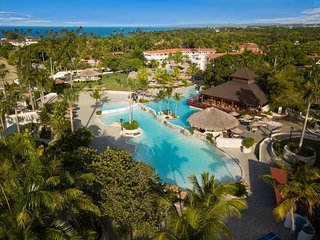 Cofresi Beach - Luxury All Inclusive - Dominican Republic