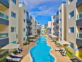 1 Bedroom Presidential Suite - Punta Cana