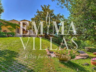 Casa degli Oleandri 8 sleeps, Emma Villas Exclusive