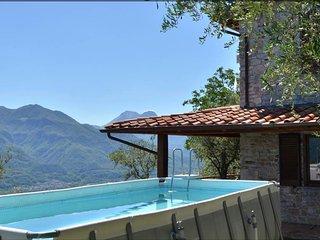 Casa Katia Tuscan Villa