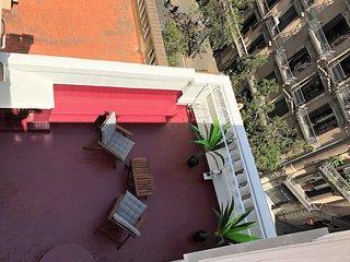 Penthouse Duplex in Ideal Location