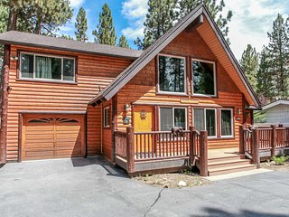 Big Bear Lake Holiday House 23391