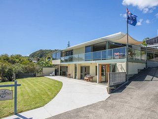 Russell Beach House - Studio West