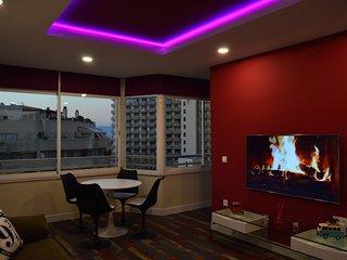 Diamond Torremolinos-apartamento con encanto.¡¡ideal parejas!!.
