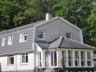 No1 Ardrhu Holiday cottage