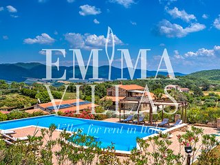 Due Palme 7 sleeps, Emma Villas Exclusive