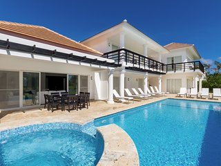 Punta Cana Bachelor Party Stunning Villas
