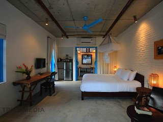 Life Beach Villa (Standard Double Room)