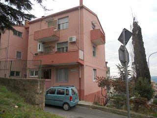 Montescaglioso (Matera) condominio La rosa