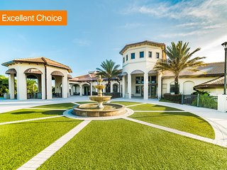 Family & Friends Unite For Fun✩Amazing Villa w/ Unique Upscale Amenities