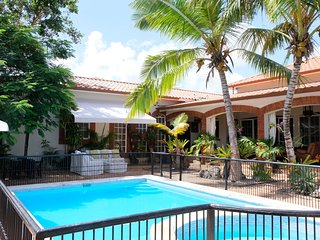 Punta Cana Bachelor 8 BR Party Tropical Villas PRICE MATCH