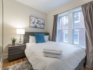 Quaint 3BR/2BA Apt in North End by Domio