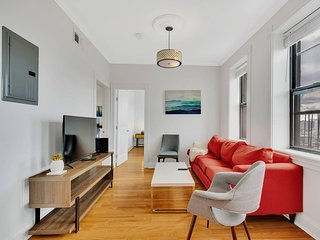 Stunning 2BR/1BA in North End by Domio