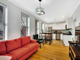 Amazing 2BR/1BA near TD Garden by Domio