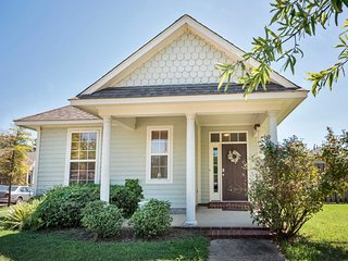 Charming Memphis House in the Heart of Downtown!