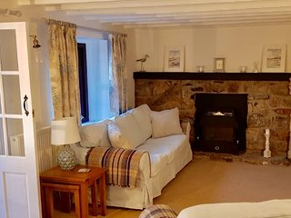 Wales holiday rental in Wales, St Florence