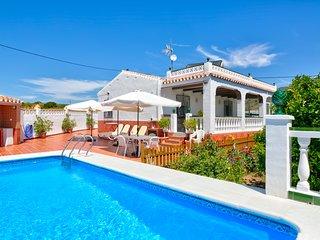 Villa Citron, Espectacular Casa Familiar con Piscina