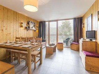 Magnifique appartement en duplex  4 pièces
