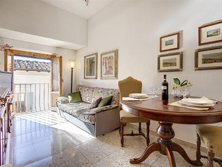 Spacious apartment in the center of Florence with Lift, Internet, Washing machin