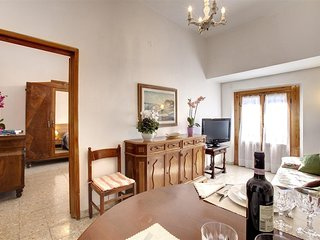Apartment in the center of Florence with Internet, Air conditioning, Lift, Washi