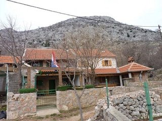 One bedroom house Starigrad (Paklenica) (K-16126)