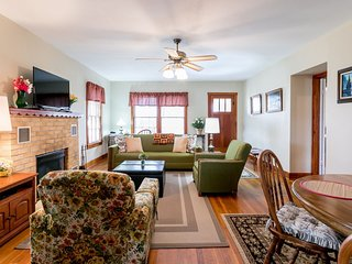 Oma Ella | Fredericksburg Vacation Rental