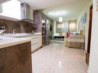 Agradable y moderno apartamento junto a la playa de Arinaga