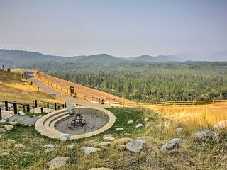 Lavish Cle Elum Condo w/ Great Mountain Views!