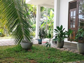 Polhena Beach House in Matara, near Polhena beach, few minutes to Mirissa beach