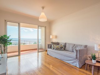 Funchal Sea View with Pool apartment in Funchal with WiFi, private parking, shar