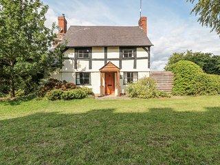 NOTTS HOUSE, Grade II listed, Wellington