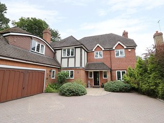 WHITE HOUSE DRIVE, large detached, in Lickey