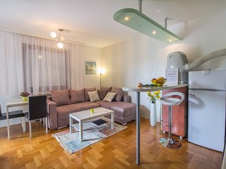 Apartments Barby - Borac