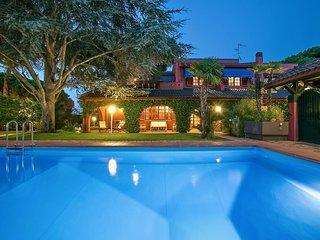 Villa MariSoul - Luxury Villa Private Pool San Felice Circeo up to 16 people