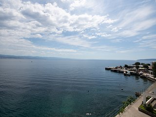 AMAZING VIEW ON KVARNER BAY
