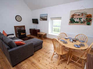 Stay 2km to Sea and Pub/Restaurant at The Landmark Aughris Sligo