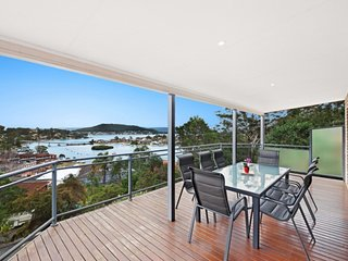 BAYVIEW SERENITY - 5 MINUTES TO ETTALONG BEACH