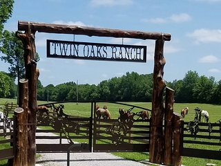 Twin Oaks Guest Ranch