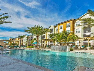Luxury 3Bed minutes away from Disney, Sea World and Universal