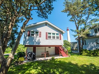 Lighthouse Haven 106835